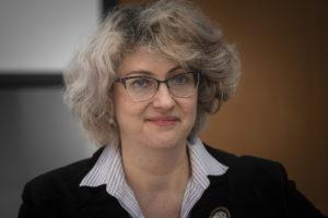 Наталья Савушкина