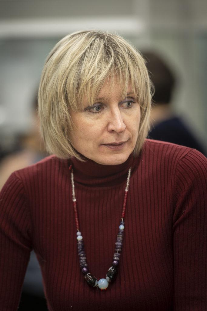 Елена Усачева