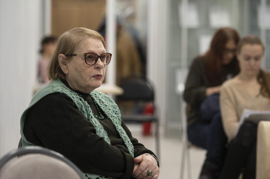 Ольга Корф