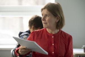 Ирина Арзамасцева
