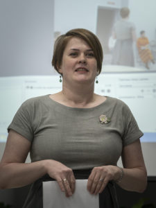 Наталья Калинникова